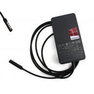 Surface Power Supply (1536) 48W 12V 3.6A Additional USB 2.0 Port: 5V 1A