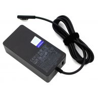 Carregador Original Surface (1798) 102W 15V 6.33A Additional USB 2.0 Port: 5V 1.5A