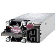 HPE 800W Flex Slot Universal Hot Plug Low Halogen Power Supply Kit (865425-001, 865426-201, 865428-B21, 866727-001) N