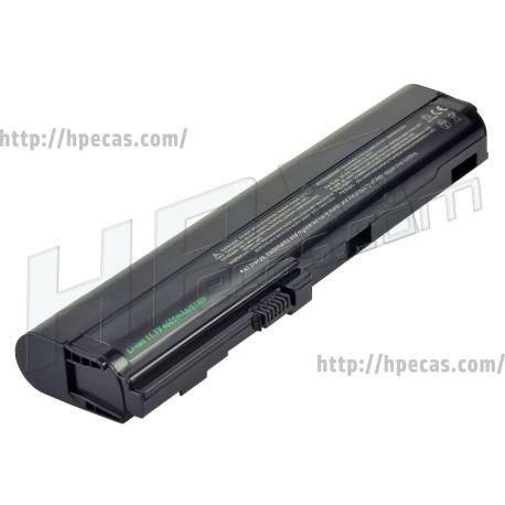 Bateria HP SX06XL Compatível de 6 células 10.8V 56Wh 5200mAh () C