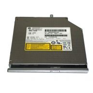 HP CD/DVD-RW SATA Slim 9.5mm Prateado (700577-6C0)