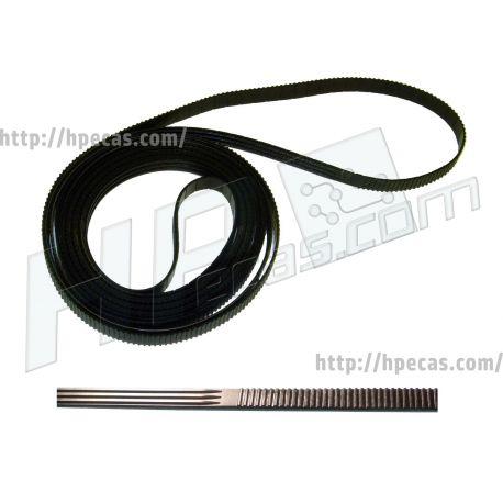 "Carriage Belt 44"" Original HP Designjet (Q6659-40077, Q6659-60175) N"