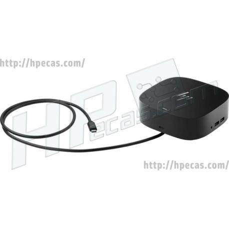 HP Universal USB-C Dock G5 (5TW10AA, 5TW10AA-ABB)