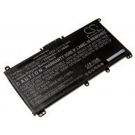 HP Bateria HT03XL Compatível 3C 11.55V 41Wh 3550mAh (HSTNN-DB8R, HSTNN-DB8S, HSTNN-DB9D, HSTNN-IB8O, HSTNN-IB8X, HSTNN-LB8L, HSTNN-LB8M, HSTNN-OB1H, HSTNN-OB1L, HSTNN-UB7J, HSTNN-UB7Q, HT03041XL, HT03045XL, L11119-855, L11119-856, L11119-857, L56424-005)C