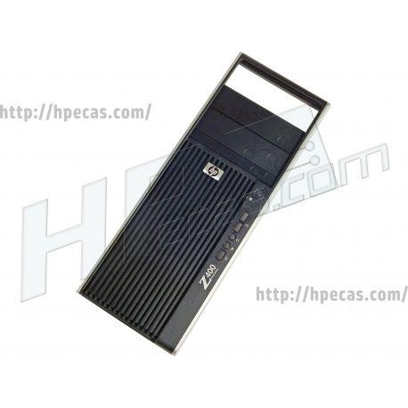 HP Z400 Workstation Front Bezel Assembly (536662-001) N