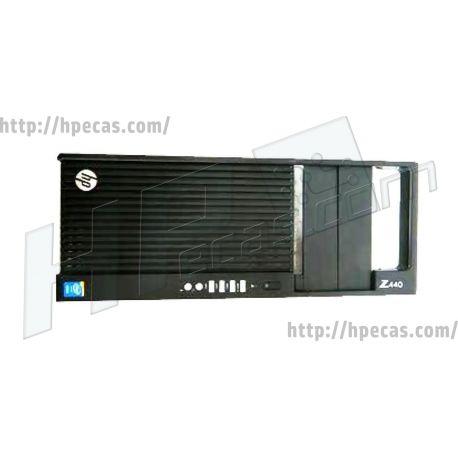 HP Z440 Workstation Front Bezel Assembly (793518-001) N