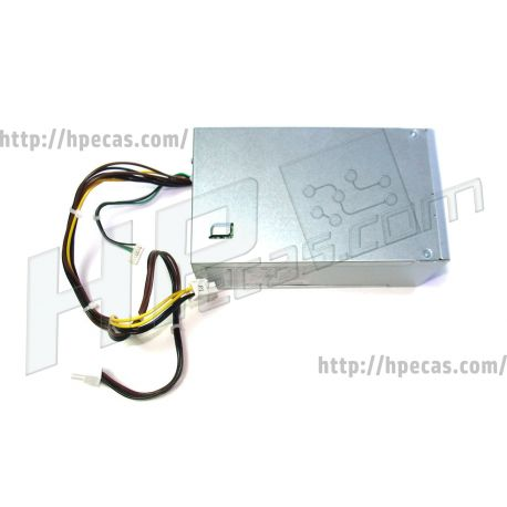 HP Power Supply GNRC PSU 310W SFF Entl18 FR Gold (L08262-004, L10875-800, PCG007) N
