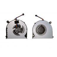 HP ProBook 640 G1, 645 G1, 650 G1, 655 G1, MT41 Fan (6033B0034401, 738685-001, DFS501105PR, DFS501105PR0T, KSB0505HB-DA1B) N