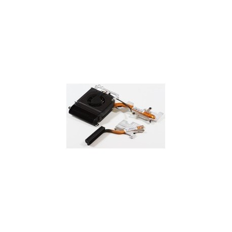 Cooling fan assembly for CPU 448016-001