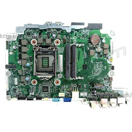 HP ProOne 600 G2 AIO Motherboard Win10 Pro (819642-601, 798976-001) N