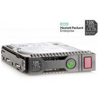 """HPE 1.2TB 10K 12Gb/s DP SAS 2.5"""" SFF HP 512e ENT DS Gen8-Gen10 SC HDD (872479-B21, 872737-001) R"""