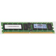 405477-061 Memória HP 4GB DDR2 PC2-5300 dual rank ECC (R)