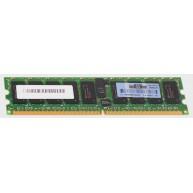 Memória HP 4GB DDR2 PC2-5300 dual rank ECC (405477-061, 432670-001, 405477-861, EV284AA) R