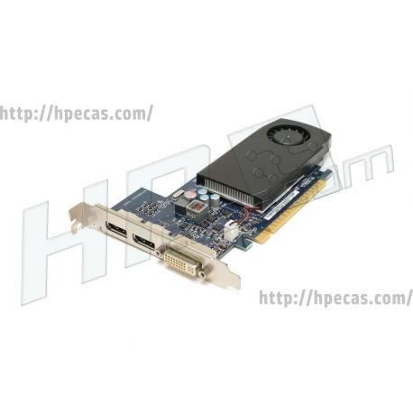 HP Placa Gráfica NVIDIA GeForce GT 630 2GB DDR3 PCIe 3.0 (684455-002)