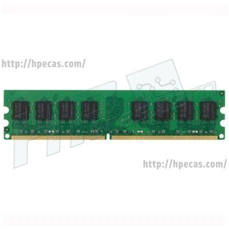 Memória Compatível 2GB DDR2 667Mhz PC2-5300 Desktop