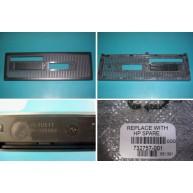 732757-001 HP Bezel frontal Desktop SFF