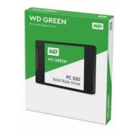 "Disco SSD 2,5"" 7mm 240GB SATA 3 - Western Digital GREEN (WDS240G2G0A)"
