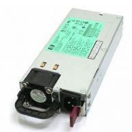 HPE 1200W COMMON SLOT SILVER HOT PLUG POWER SUPPLY KIT (437572-B21, 438202-001, 440785-001, 441830-001, 453650-B21, 498152-001, 500172-B21) N