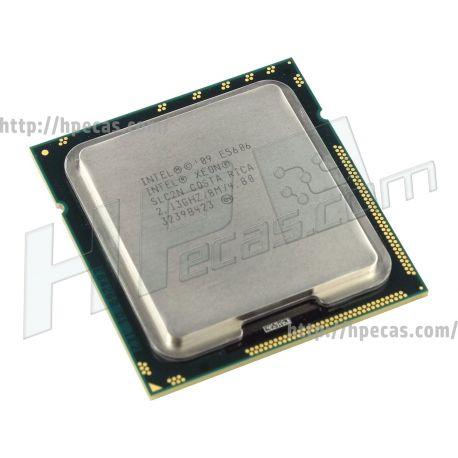 Intel® Xeon® Processor E5606 8M Cache, 2.13 GHz, 4.80 GT/s Intel® QPI (03T8031, 03X3646, 0P0TGD, P0TGD, 484425-003, 626424-002, 628699-001, 641464-001, SLC2N) R