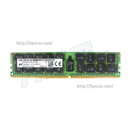 Memória Compatível 16GB (1x 16GB) 2Rx4 PC4-17000 DDR4-2133 REG/ECC CL15 (ID96277)