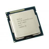 Processador Intel® Celeron® G1610 cache de 2M, 2,60 GHz (03T7108, 03T7112, 1100689, 712317-421, 712737-001, 712737-011, 715893-001, 728204-001, 730232-001, SR10K) N