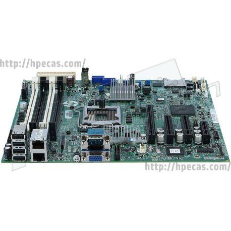 HPE ML310E GEN8 PCA System Mother Board V2 (671306-002, 730279-001) R