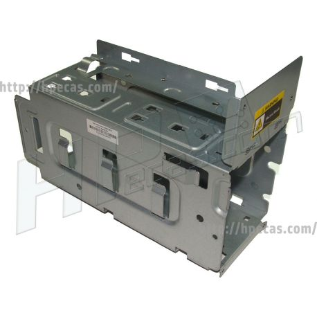 HPE Redundant Power Supply (RPS) Cage (648251-001, 685046-001) R