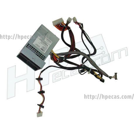HPE Redundant Power Supply (RPS) Cage (DD-3122-1F-LF, 663263-001, 685045-001) R