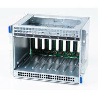 "HPE Gen9 8-Bay SAS/SATA HP 2.5"" SFF Hard Drive Cage Kit (780301-001, 792352-001) N"