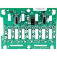 """HPE ML110 Gen9, ML150 Gen9, 8-Bay SAS/SATA HP 2.5"""" SFF Hard Drive Backplane Board (765757-001, 765756-001) R"""
