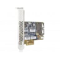 HPE Smart Array P440/4GB FBWC 12GB 1-Port Int SAS Controller (749797-001, 794483-001) F/S