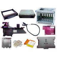 HPE ML310e Gen8 V1/V2, 8-Bay SFF Hot-Plug Hard Drive Cage Kit (674841-B21) N