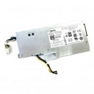Dell Fonte Alimentação 200W Optiplex 780,790,9010,9020,990 USFF (01VCY4 / 04GVWP / 06FG9T / 06YWW7 / 0C0G5T / 0KG1G0)