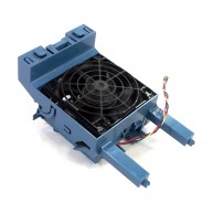519740-001 HP Fan PCI and Holder Proliant ML330 G6 série