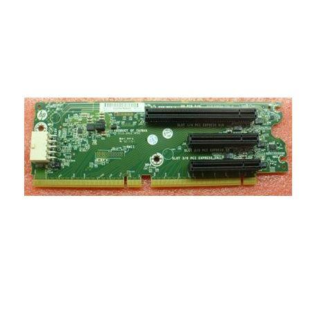 Hpe Pcie Riser Board - Standard 3-slot Dl380p G8 (662524-001)