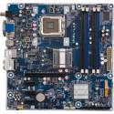 Motherboard HP Pro 3120, 3130 séries GL8 chipset SK775 (Eureka3) (615594-001) (R)