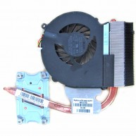 HP 430, 630 Heatsink (646181-001, 646183-001, DFS551005M30T)
