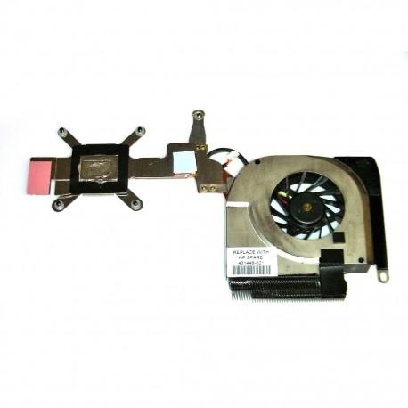 HP 431448-001 Fan / Heat Sink for AMD CPUs Refurbished