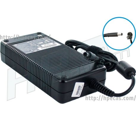 Carregador Original HP 19.5V 11.8A 230W 7.4x5.0mm (AC073) R