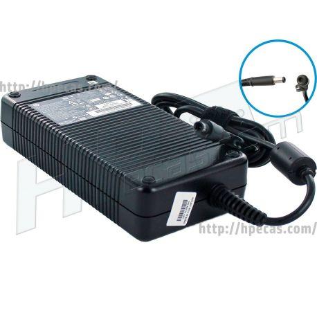 Carregador Original HP 19.5V 11.8A 230W 7.4x5.0mm (AC073) N