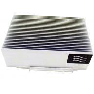 HPE DL380P Gen8, DL388P Gen8, DL560 Gen8, Latch type Heatsink assembly Standard Efficiency (654592-001, 662522-001) R