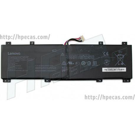 Bateria Original LENOVO Ideapad 100S série 7.6V, 4256mAh  (5B10K65026)
