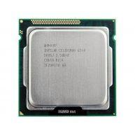 Intel® Celeron® Processor G540 2M Cache, 2.50 GHz FCLGA1155 (G540, SR05J, 03T8354, 1100088, 657155-002, 665119-001, QT634AV) R