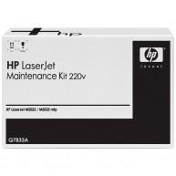Kit de Manutenção Original HP Laserjet M5025 M5035 (220V) (Q7833-67901, Q7833A)