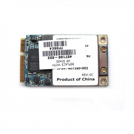 407160-002 HP Placa Wireless / Bluetooth