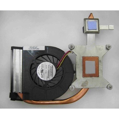 THERMAL HEATSINK WITH FAN FOR CPU 501181-001