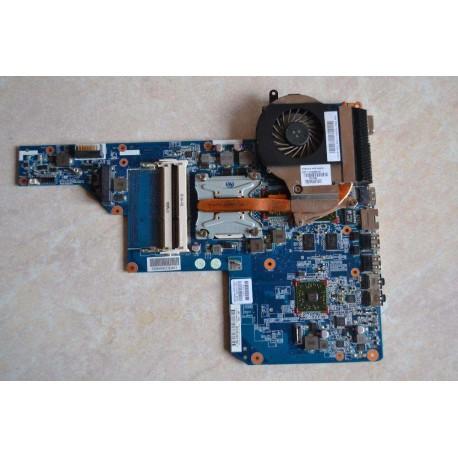 MOTHERBOARD HP 615542-001