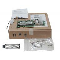 HPE Smart Array P440/4GB FBWC 12GB 1-Port Int SAS Controller (726821-B21, 726822-B21) R
