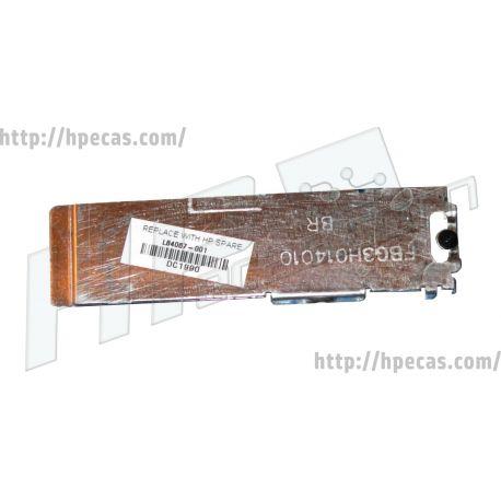 HP GAMING 15-EC SSD HeatSink (L84067-001) N