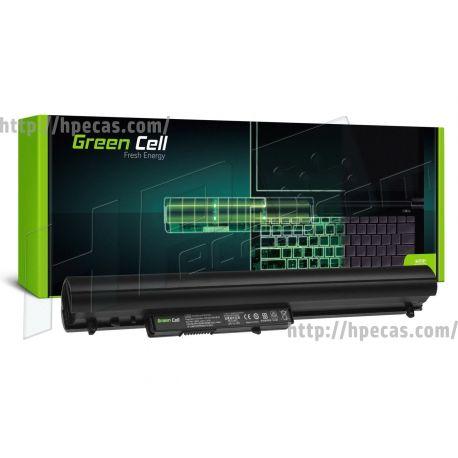 Bateria Green Cell LA04DF 14.8V para HP 15-F0, 248 G1, 340 G1, 340 G2, 345 G2, 350 G1, 350 G2, 355 G2 14.8V 4400mAh (HP175) N